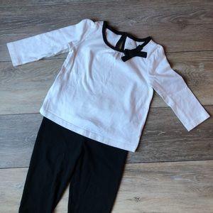 Baby Gap | Girls Long Sleeved Shirt